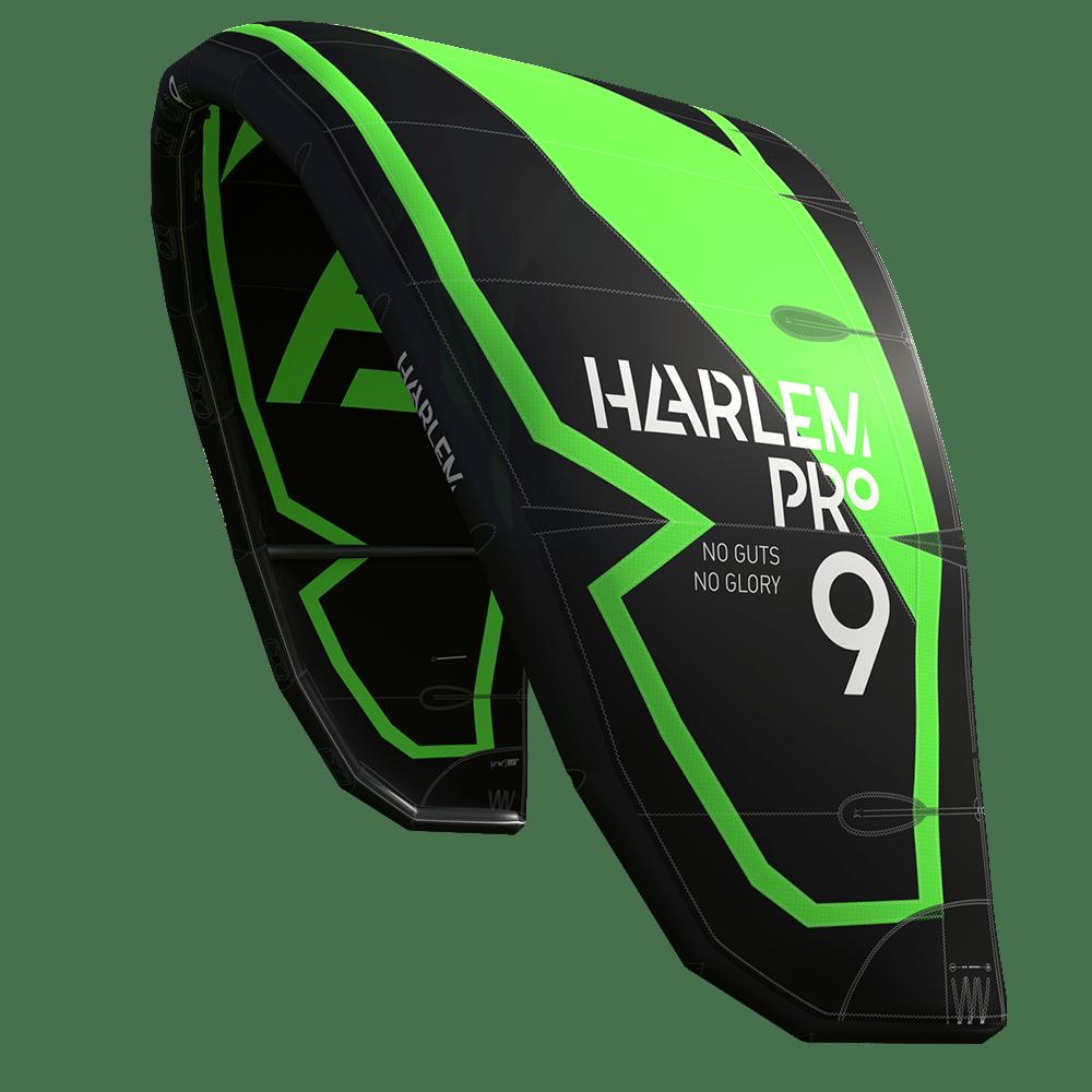 harlem-pro-left-green
