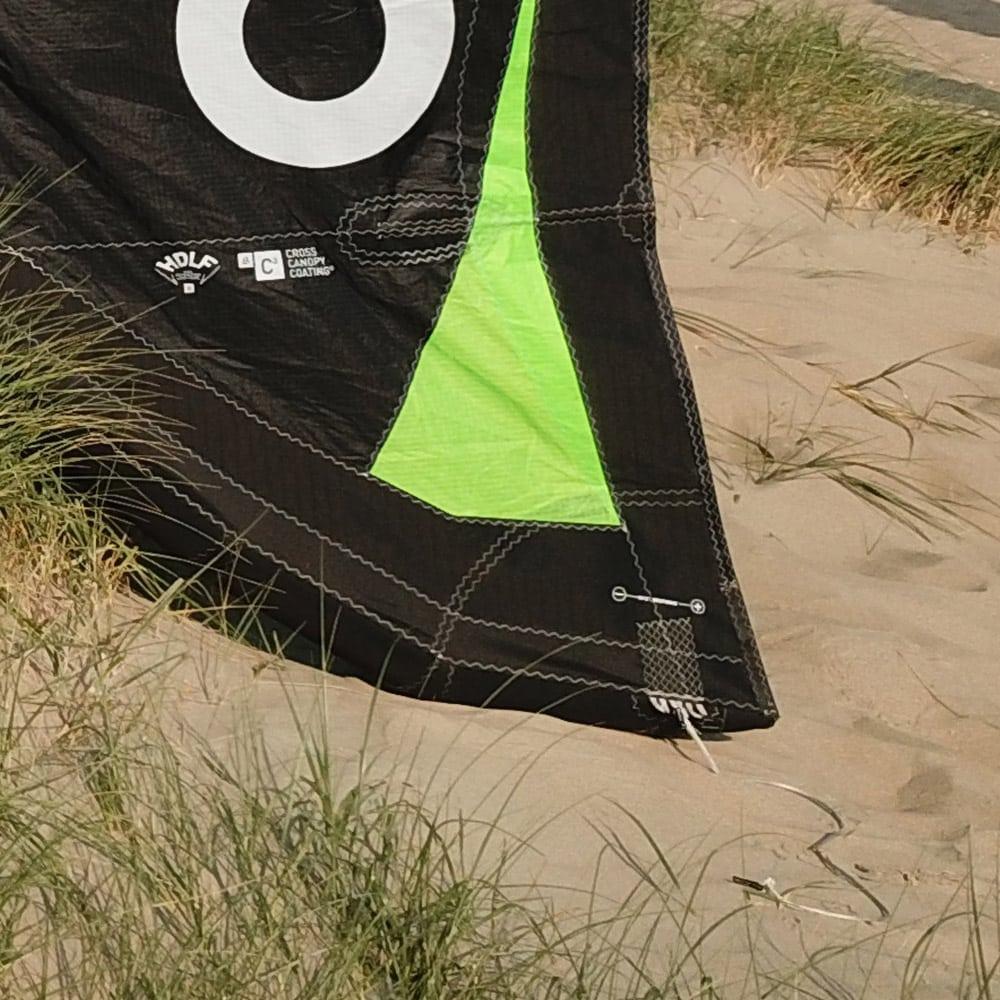 kite-response-wave