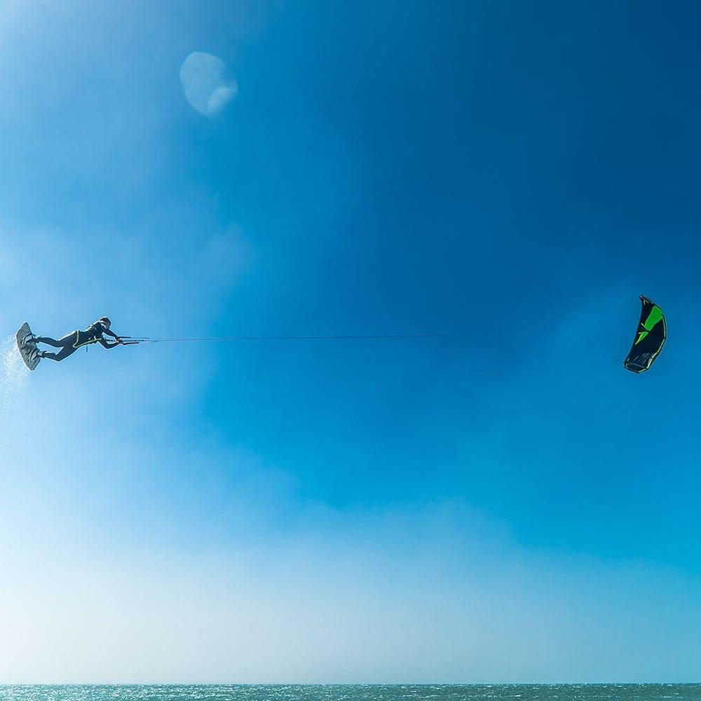 freestyle kite professional