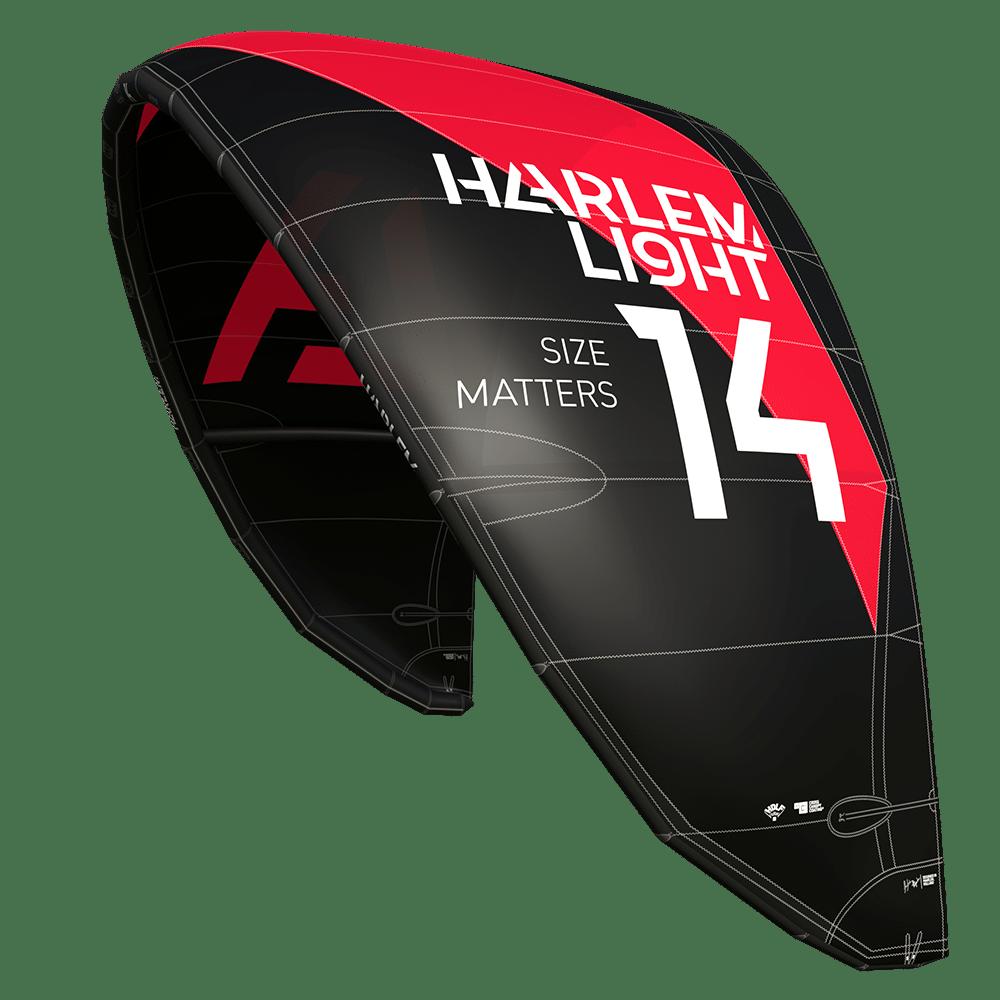 harlem light wind kite harlem