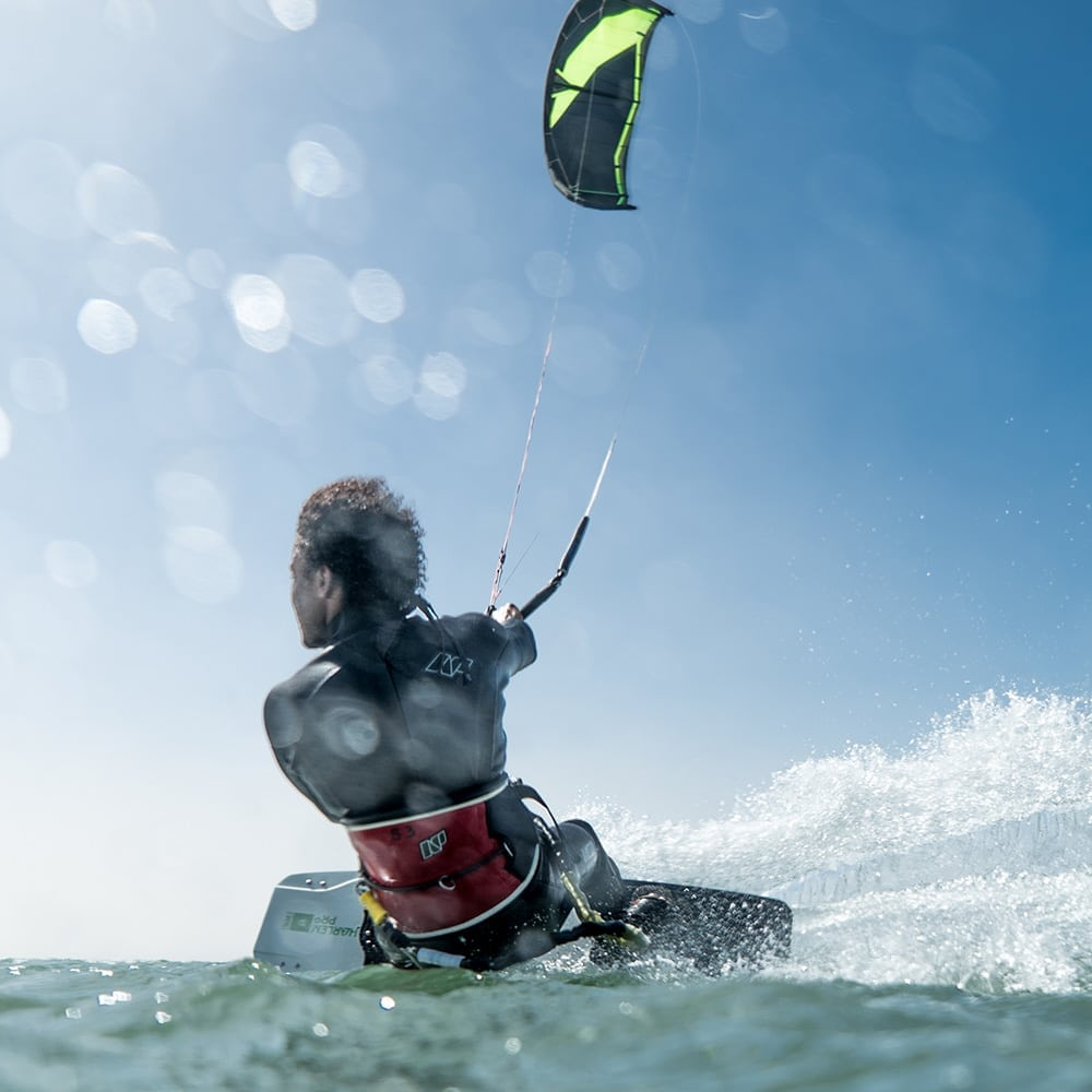 freestyle kite harlem pro