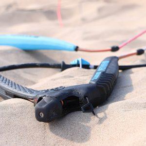 kitesurf bar 4 line bar
