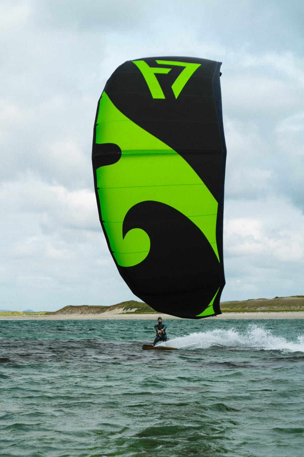 wave kite surf y